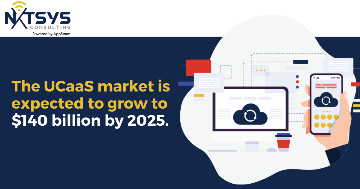 For MSPs, selling UCaaS is necessary for success in the long term. We explain more in our blog.