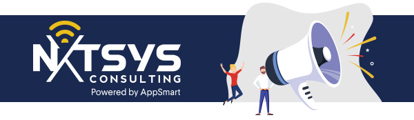 NXTSYS Consulting Powered by AppSmart